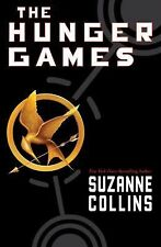 The Hunger Games (Book 1) Suzanne Collins Paperback