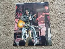 Tom Keifer SIGNED PHOTO COA CINDERELLA GA AUTOGRAPHED AUTO BAND ACOUSTIC