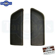 1968-1969 GM A Body Rear Arm Rest Armrest Pads Pair PUI New