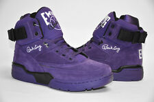 Ewing Athletics Hi 33 Purple Suede 1VB90013-502 Red Black Wheat Knicks Aloysius
