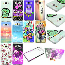 Soft Slicone Phone Rubber Back TPU Gel Skin Protector Cover Case For Cell Phone