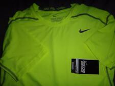 NIKE PRO COMBAT COMPRESSION BASE LAYER DRI-FIT SHIRT MENS SIZE XXL 3XL NWT $$$$