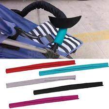 Baby Pram Pushchair Stroller Oxford Fabric Handle Bar & Bumper Bar Cover