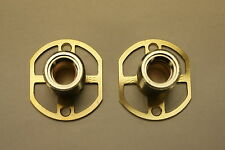 Pair Bar Valve Easy-Fit Exposed Shower Fixing Kit