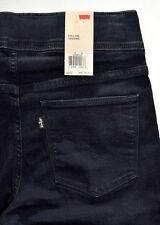 Levi's Perfectly Slimming Pull On LEGGINGS  Women's Jeans Retail: $54.00
