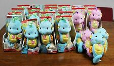 Fisher-Price Ocean Wonders Soothe and Glow Seahorse, Musical Plush Toy  0-3 yrs