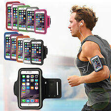 Durable Sports Gym Running Arm Band Cover Case For iphone SE 6s/6s Plus повязку