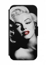 HTC ONE Marilyn Monroe Flip Cover Flip Protection Sleeve Case Cover Phone
