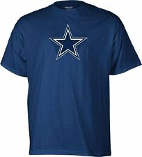 Dallas Cowboys Navy Blue Logo Premier T-Shirt
