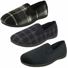 Clarks Mens Slippers 'King Twin'