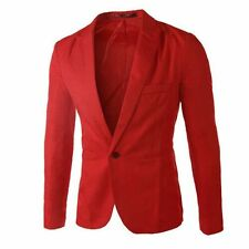 New Formal Mens Slim Fit Stylish Suit/Suits one-button suit