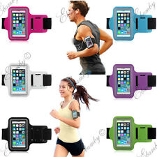 Premium ArmBand Sports Gym Case Holder for Apple iPod Touch 5-6th Generation