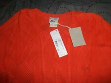 LACOSTE AUTHENTIC  SWEATER SIZE 5 = M MENS NWT $174.00