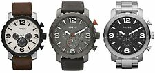 Fossil Nate Range chronograph Mens watch