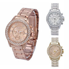 HOT Geneva Watch Womens Watch Dress Watch Ladies Formal Business Wrist Watch