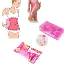 SAUNA SLIMMING BELT - Body Burn Fat Weight Loss LEG THIGH or WAIST Belt CHOOSE
