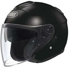 SHOEI J-CRUISE OPEN FACE MOTORCYCLE ROAD HELMET - NEW PRODUCT!!!