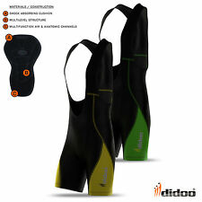 Mens Cycling Bib Shorts Cycle pant top quality New bike jersey Coolmax padding