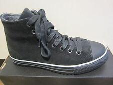 Converse Boots to lace-up, black, Leather, Thermal lining NEW