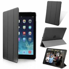 NEW Ultra Slim PU Leather Smart  Stand Cover Case Skin For Apple iPad Mini 1 2 3