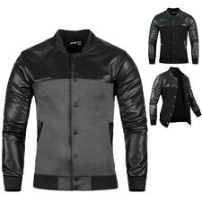 2015 Fashion Men Jacket Coat Baseball Jacket Jersey Jackets For Men