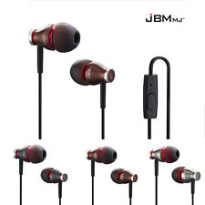 MJ900 In-Ear Earphone Headset Super Bass Stereo Headphone With Mic For phone Mp3