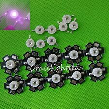 New 1 5 10 50pcs 1W Infrared IR High Power Led Light Bead Chip 1 Watt 940nm