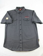 Indian Motorcycle Mens Short Sleeve Pride Shirt