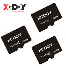 32GB Micro SD SDHC TF Memory Card Class 10 w For Smart Phones Tablet
