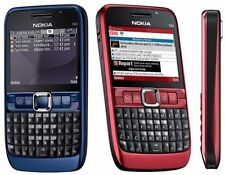 Nokia E63 QWERTY Keypad Unlocked GSM Cell Phone Mobile Smartphone Symbian
