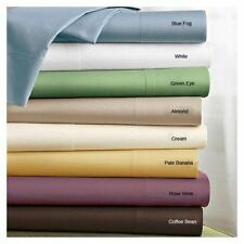 Organic Cotton Hotel Brand New Bedding Set All Color, Size & FREE FAST SHIPPING