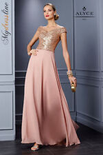 Alyce 29772 Evening Dress ~LOWEST PRICE GUARANTEED~ NEW Authentic Gown