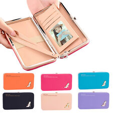 Christmas Gifts Women High Heels Phone Package Wallet Clutch Zip Purse Handbag