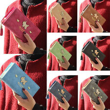 Fashion Womens Ladies Clutch Wallet Short Zip Card Phone Holder Purse Handbag