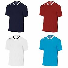 Errea Mens Liverpool Short Sleeve Football Shirt / Sports Top