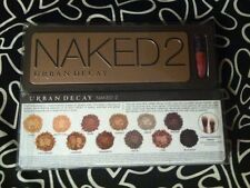 New Urban Decay Naked 2 Eye Shadow Eyeshadow Palette