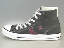 Converse Chucks STAR PLAYER EV MID CHARCOAL 111317 AllStar + new + Many Sizes
