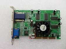 nVidia eGeForce4 MX-440SE Dual Output Video Card 064-A4-NV72-L6