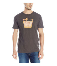 Lucky Brand Mens Cocktail Suggestions Graphic T-Shirt