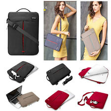 "15"" 15.6"" Laptop Sleeve Bag Case Cover For HP DELL Toshiba ASUS Sony Acer"