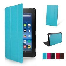 NEW PU Leather Smart Case Cover Skin Stand for Amazon Kindle Fire HD 7 2015