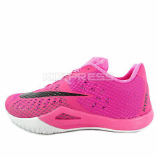 Nike Hyperlive EP [820284-606] Basketball Breast Cancer Vivid Pink/Black