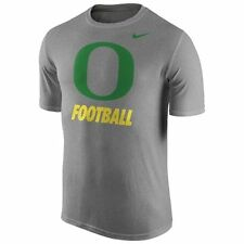 Limited Edition Nike Oregon Ducks Football Ducks Dri Fit Shirt WTD Puddles NWT