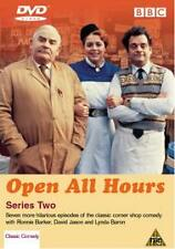 Open All Hours  Complete Series  2   New    Fast  Post