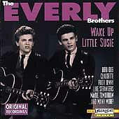 New: EVERLY BROTHERS (PHIL & DON) - Wake Up Little Susie CD
