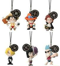 Bandai One piece Phone Strap Log Memories 02 Figure