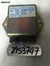 SUZUKI GSX 400R 1984 IGNITER UNIT GENUINE OEM  LOT29  29S3747 - M509