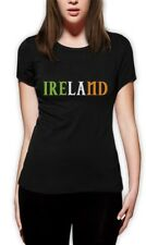 Ireland - Irish Pride Flag of Ireland St. Patrick's Women T-Shirt Gift Idea