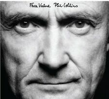 Phil Collins - Face Value BRAND NEW DELUXE 2CD EDITION