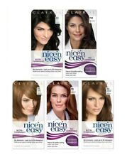 Clairol Nice'N Easy Hair Color Choose Your Shade